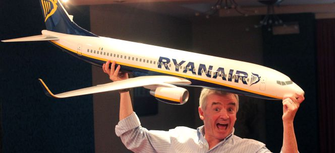 Ryanair demanda a eDreams y Google por falsear sus tarifas