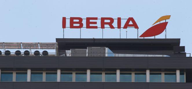 Resultado de imagen de ere iberia 2017