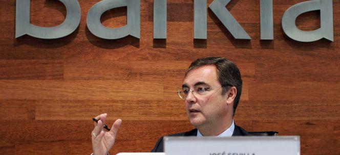 Bankia alcanza los clientes digitales mercados for Bankia oficina de internet