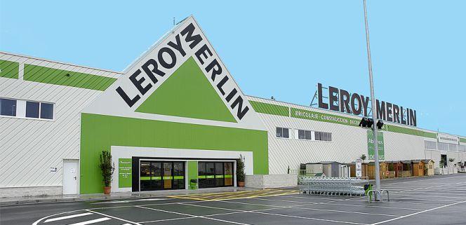 Leroy merlin invierte 22 millones en su nueva tienda - Leroy merlin marcos de fotos ...