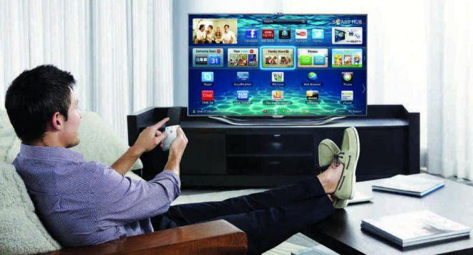 6bcddb7704042 Trucos para mejorar la calidad de los videojuegos en tu Smart TV ...
