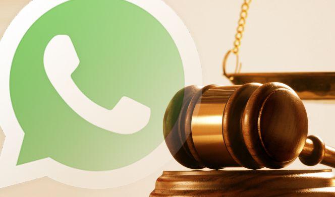 Puede la justicia pinchar whatsapp como las llamadas Numero telefonico del ministerio del interior