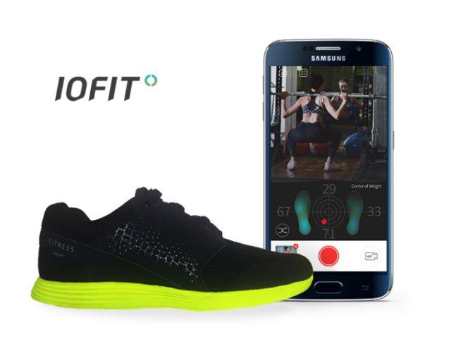 Inteligentes Que Zapatillas A IofitLas Primeras Se Adaptan Samsung 9IYED2WH