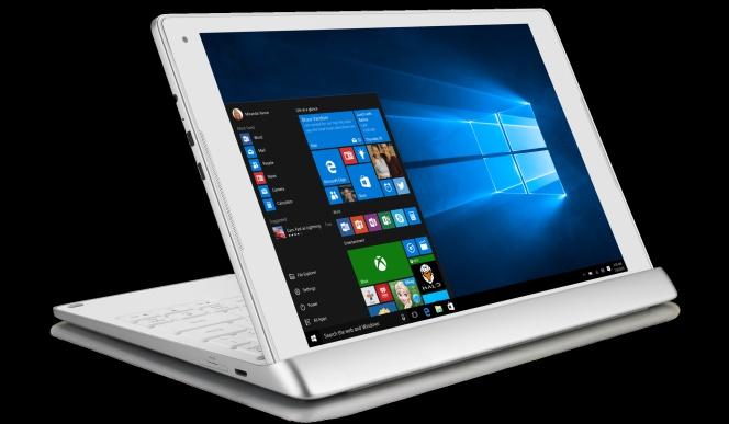 Alcatel Plus 10, nuevo tablet convertible en PC con Windows 10 ... 68f23e3be034