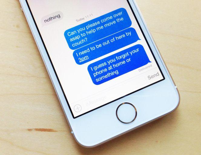 como espiar mensajes iphone