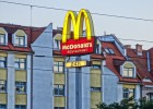 1.300 McDonald's en China en cinco años