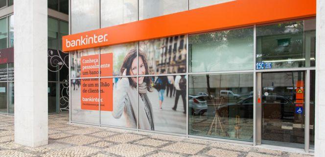 Bankinter integra las oficinas lusas de barclays en 72 for Bankinter oficina internet