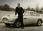 La historia de Aston Martin, el coche favorito de James Bond