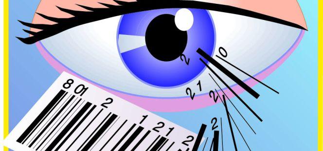 Etiquetado, código de barras: Matemáticas que alimentan y no ...
