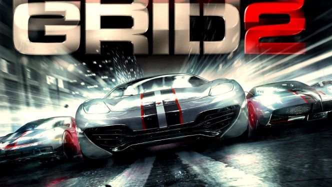 Grid 2 Game Wallpaper High Resolution Pics: Juegos Gratis De Xbox Live Gold Para Xbox One Y Xbox 360