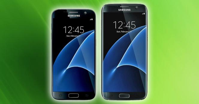 bfe0cbef4f043 Samsung Galaxy S7 o S7 Edge ¿en cuál dura más la batería ...