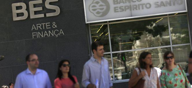 Bes 39 malo 39 acumula millones en p rdidas mercados for Banco espirito santo oficinas