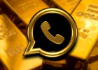 ¿Le han invitado a WhatsApp Gold? Solo es una estafa