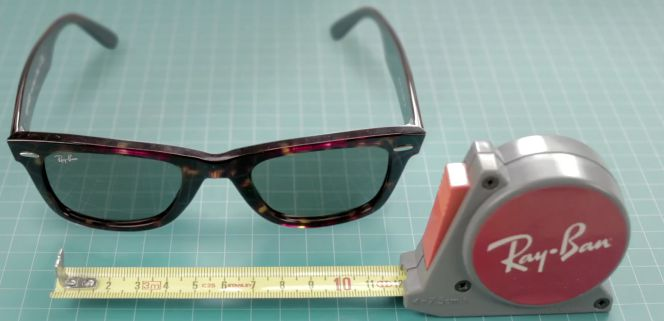 346ce7e498 Rayban: Ray-Ban: Las gafas más vendidas tienen alma de aviador ...