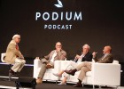 Nace Podium Podcast, la red de audio global y en español