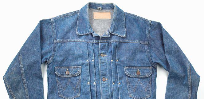 9dec4c4f718 Wrangler  La ropa de trabajo que se convirtió en icono universal ...