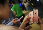 China prohíbe a Apple vender el iPhone 6 en Pekín