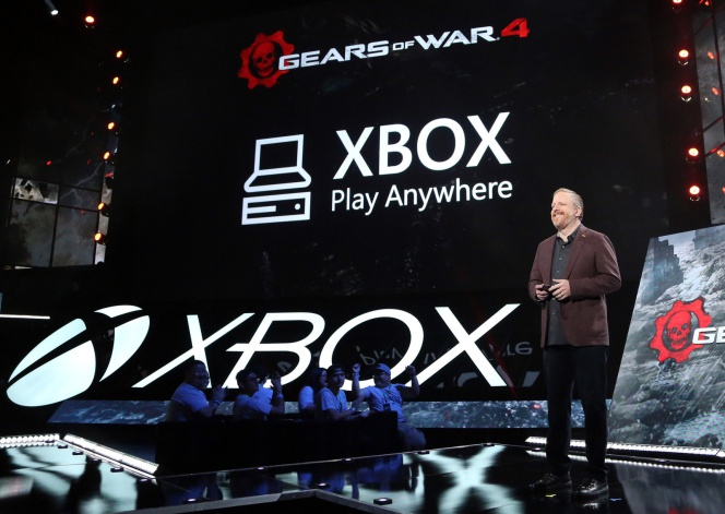 Xbox Play Anywhere Los Juegos 100 Compatibles Entre Windows 10 Y