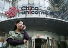 Telefónica vende un 1,5% de China Unicom