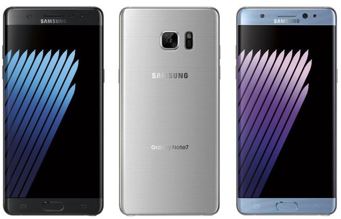 a1b0e57bcb817 Adelantan el precio del Samsung Galaxy Note 7