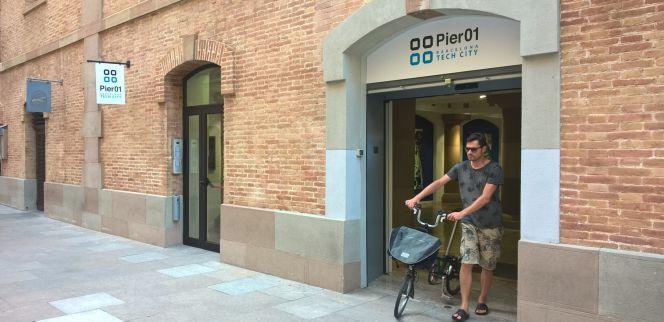 Barcelona Se Postula Como Uno De Los Hubs Tecnologicos Mas