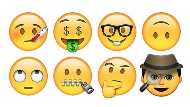WhatsApp añade emoticonos gigantes en su última
