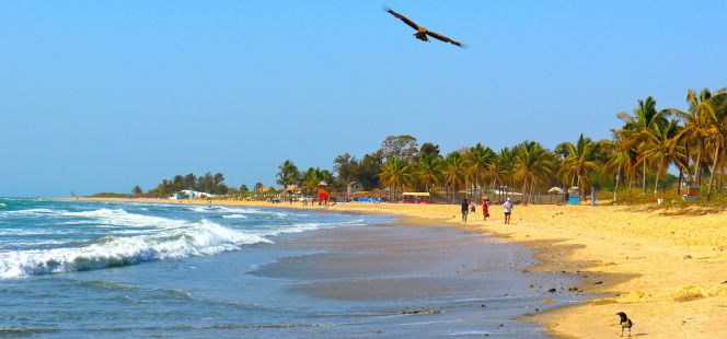 Resultado de imagen para Gambia