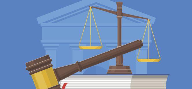 La asistencia jurídica gratuita recibió 9,4 millones de euros en el primer semestre de 2020