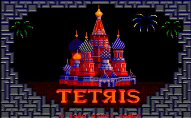 Resultado de imagen para tetris 1984