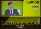 Bankia indemniza a 223.000 accionistas, el 88% del total