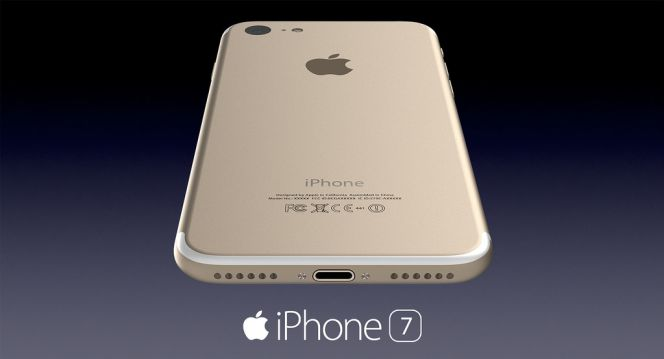 Desvelan las características del iPhone 7 y el iPhone 7 Plus ...