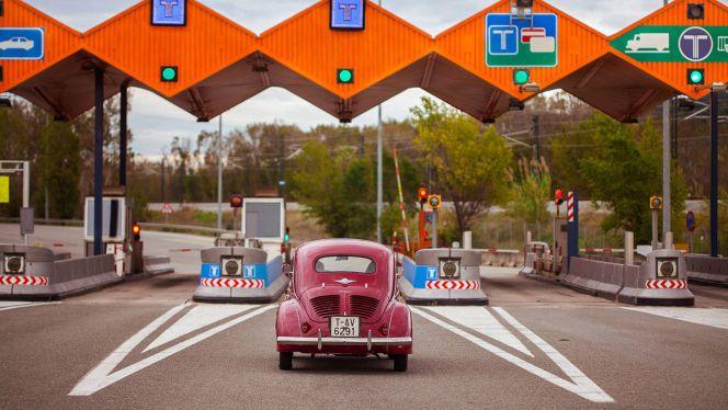 Resultado de imagen para Casetas de Peajes en Carreteras Nacionales