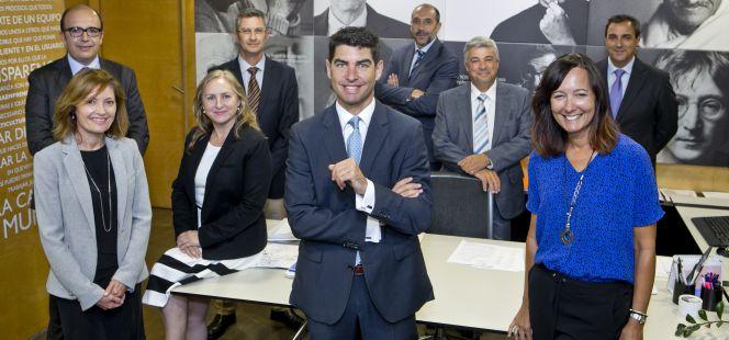 Suma suma un nuevo modelo de gesti n tributaria en la for Oficina de gestion tributaria