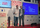 Geoblink, mejor startup B2B en el South Summit