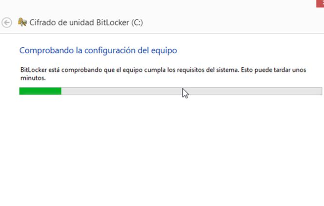 BitLocker de Windows 10
