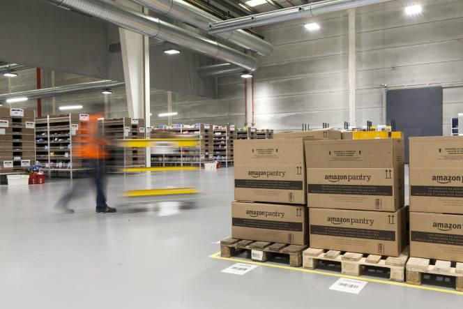 Amazon días la nevera Empresas Días cada llena Cinco te siete U4Uar