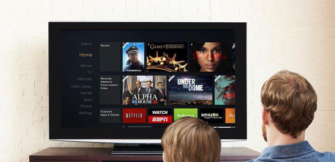 amazon prime samsung smart tv españa