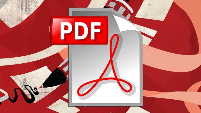 Como puedo reducir de tamano un archivo pdf