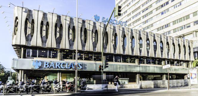 Barclays vende su sede en col n por 50 millones empresas for Barclays oficinas madrid