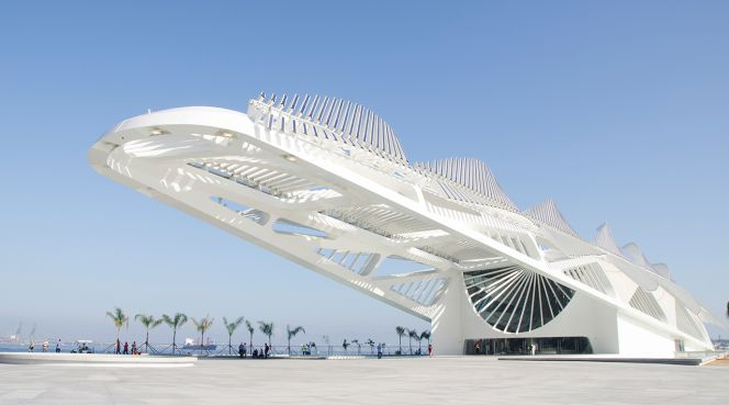 Los grandes arquitectos se pelean por el cristal leonés