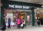 The Body Shop, compra de riesgo