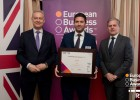 Santillana, premiada en los European Business Awards