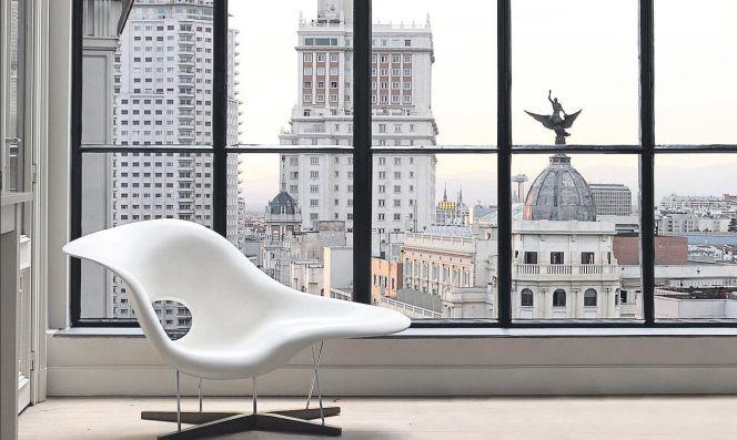 luxury rentals llega el airbnb de los pisos de lujo. Black Bedroom Furniture Sets. Home Design Ideas
