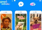 Cómo utilizar Messenger Day, las Stories de Facebook Messenger