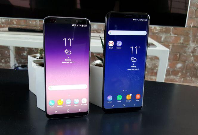 4933f3f26cba4 Los Samsung Galaxy S8 y S8+ ya son oficiales