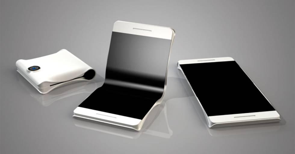 921af605bee Samsung desvela una fecha para comercializar su teléfono plegable |  Smartphones | Cinco Días