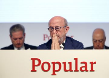 Qué le espera al accionista de Popular: Deutsche y Unicredit dan pistas
