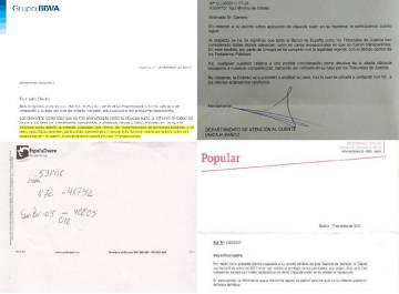 Qu responde la banca a las reclamaciones extrajudiciales for Denunciar clausula suelo