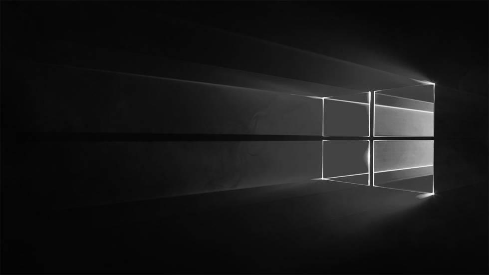Fondo de pantalla luz nocturna