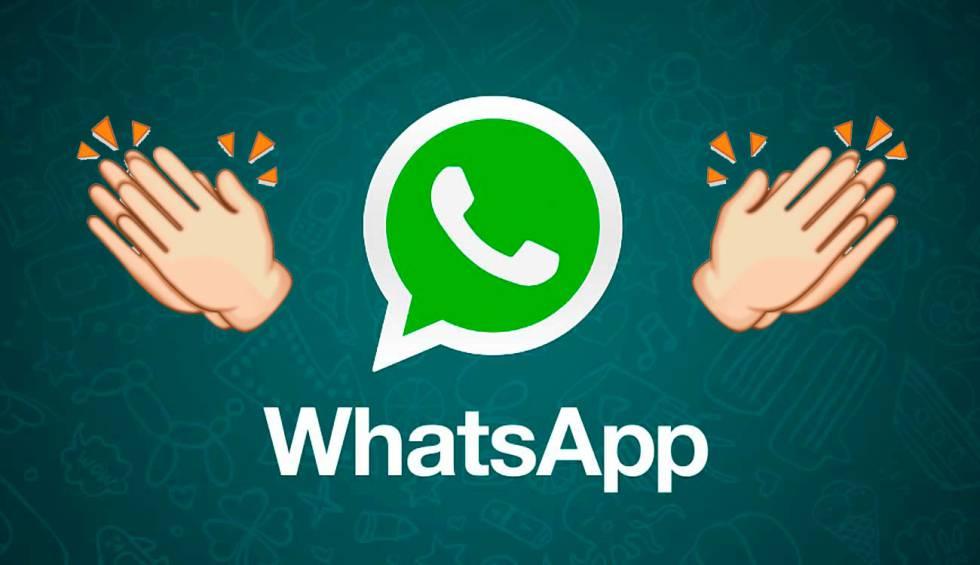 4a87cde72111 Estas son todas las novedades que WhatsApp ha recibido en iOS y Android